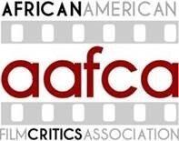 African American Film Critics Association Logo
