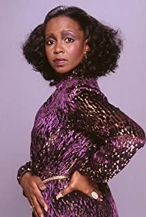 Betty Wright. PHOTO: IMDb
