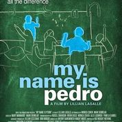 My Name is Pedro New Poster