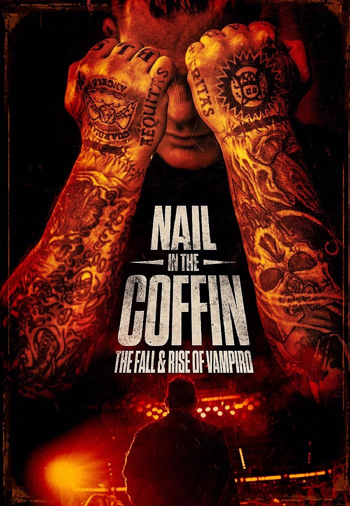 Nail in the Coffin key art