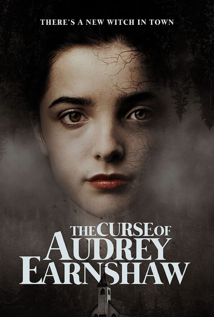 THE CURSE OF AUDREY EARNSHAW Key Art