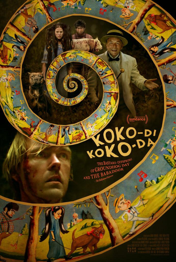 KokoDiKokoDa US Poster