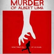 After the murder poster
