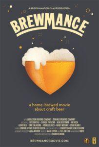 BREWMANCE poster