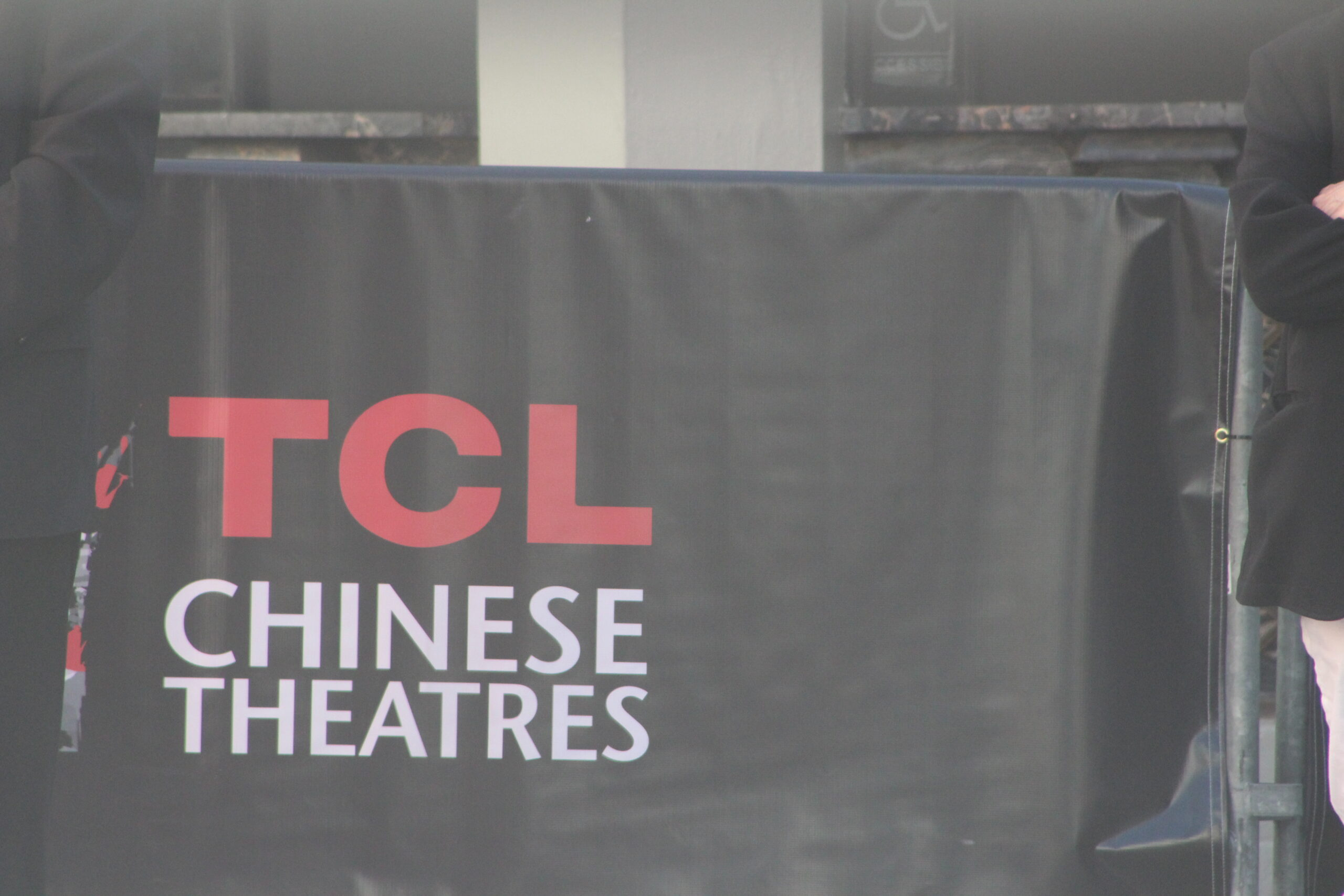 TCL Chinese Theater. Photo: Yevette Renee