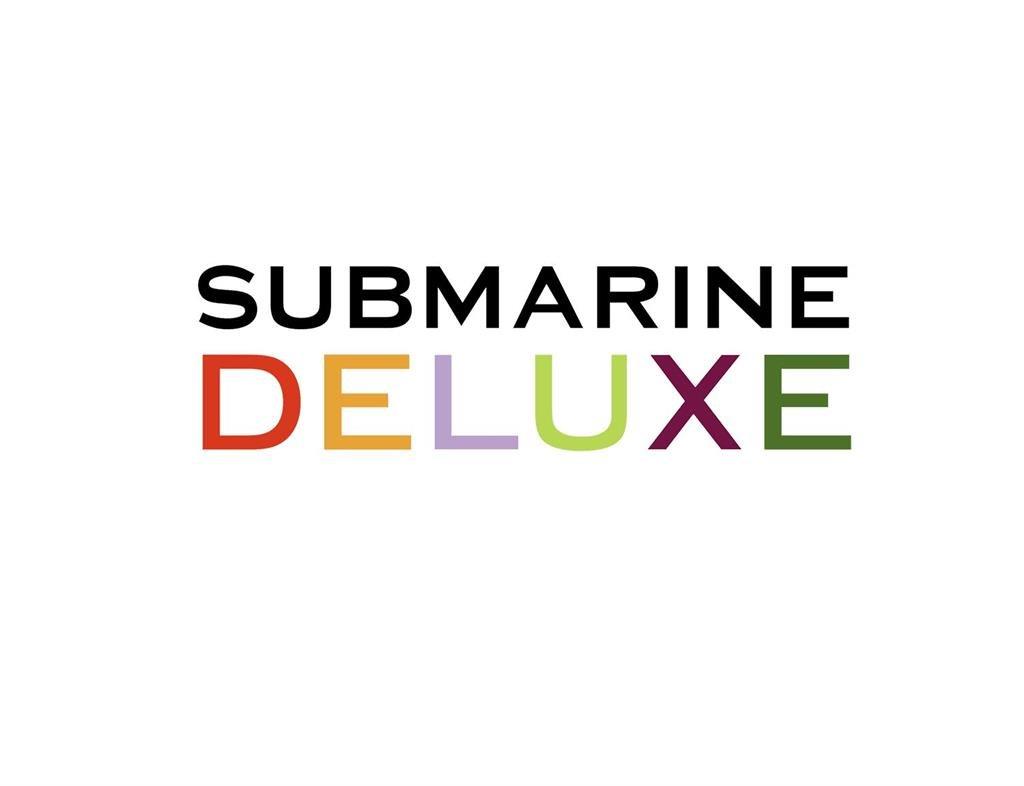 Submaribe Deluxe logo