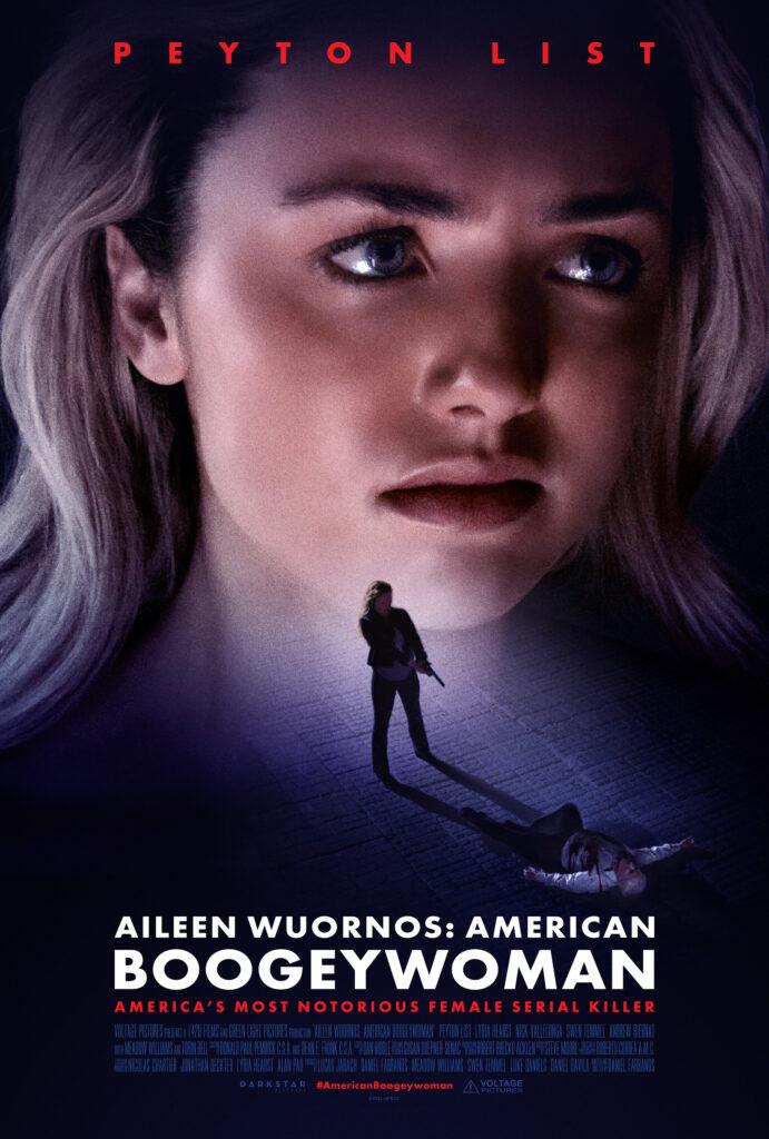 Aileen Wuornos AmericanBoogeywoman_Poster