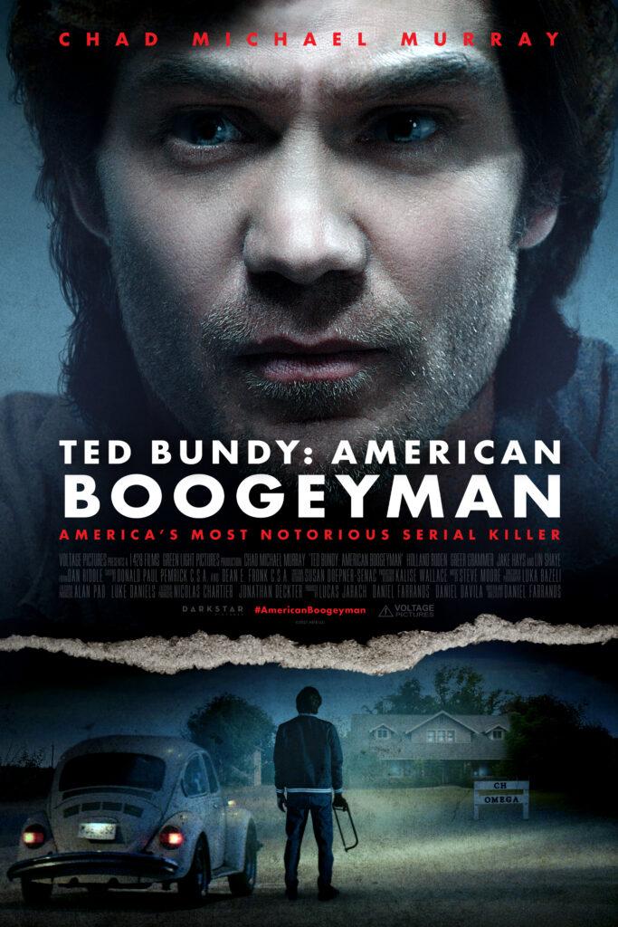 Filmmaker Daniel Farrands ED BUNDY: AMERICAN BOOGEYMAN PHOTO CREDIT: Dark Star Pictures/Voltage Pictures