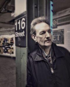Tom Surga. Photo:  Lin Culbertson