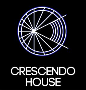Cresendo House Logo