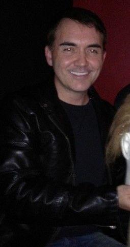 Filmmaker Daniel Farrands