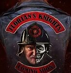 Florians Knights Poster