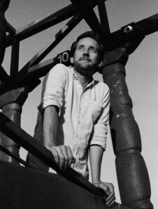 Filmmaker Clint Bentley Headshot (Credit: Sony Pictures Classics)