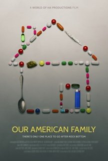 Our American Family Poster